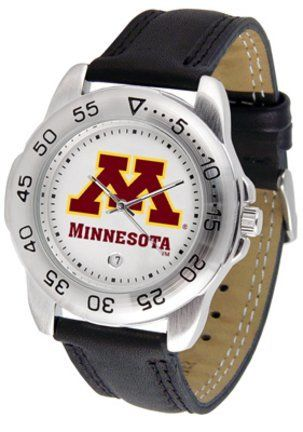SunTime NCAA Minnesota Gophers Slam Dunk Wall Clock