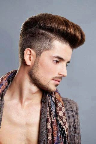 Hairstyle, Haircut Picture, 2014 New Hairstyle For Man | Men\'s ...