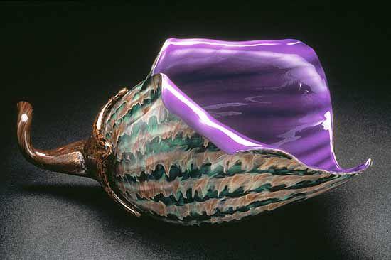 John Leighton - Glass Art - Celebration Fine Art Gallery