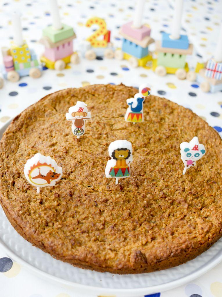 Gesunder Geburtstagskuchen Fur Kinder Mohrenkuchen Ohne Zucker Rezept Geburtstagskuchen Kind Geburtstagskuchen Kinder Mohrenkuchen