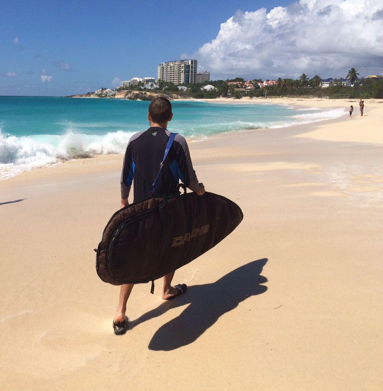 2016 St. Maarten/ St. Martin Travel Guide Travel