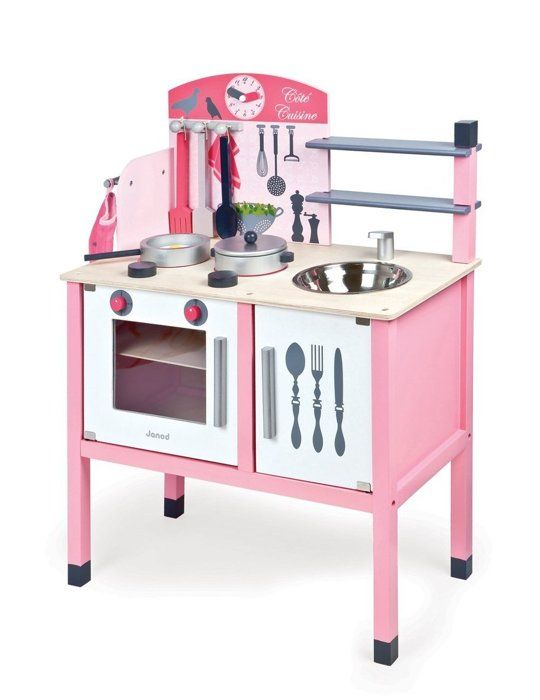 For Little Cooks Play Kitchen Shopping Guide Play Kitchen Accessories Play Kitchen Pink Play Kitchen