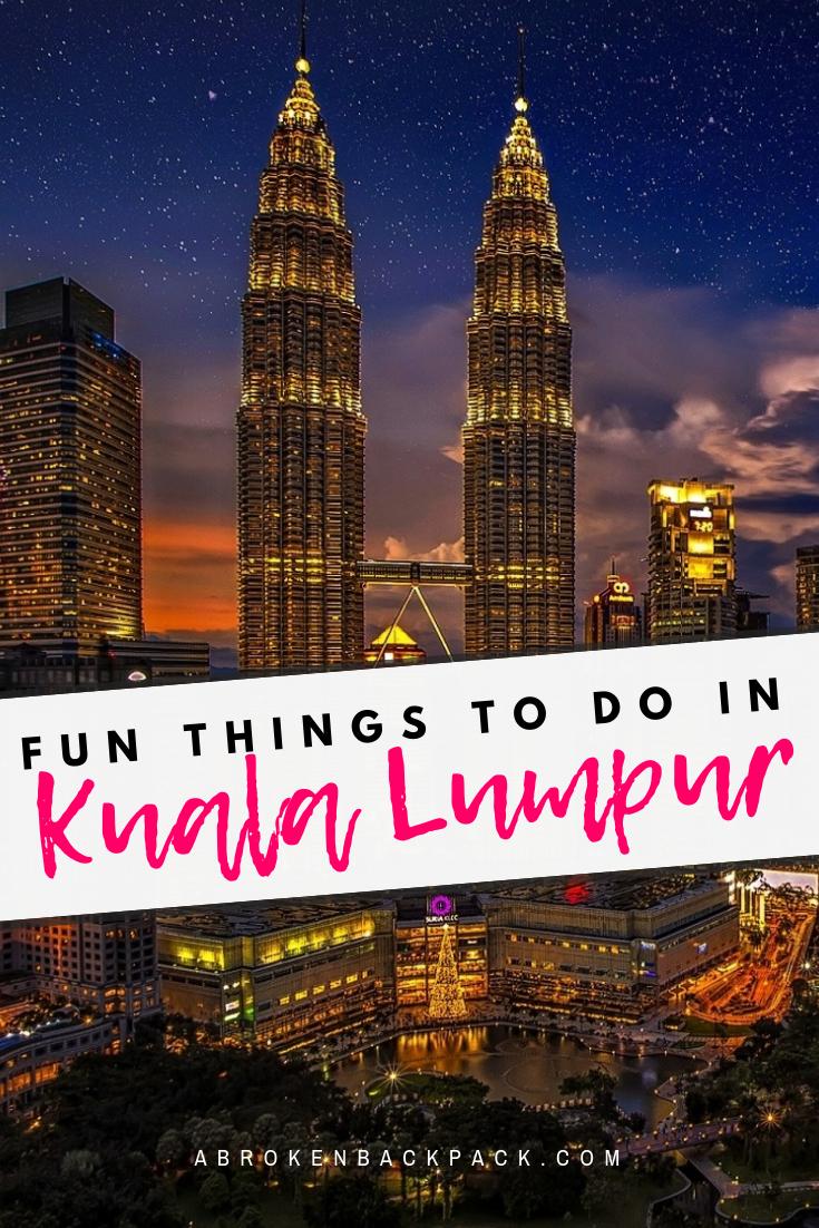 Best Malaysia Travel Ideas