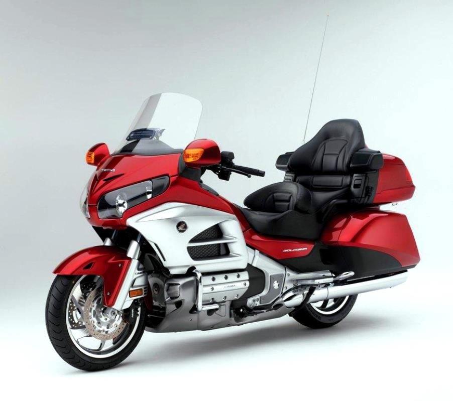 Honda Gl1800 Goldwing Hot Bikes Pinterest Honda And Hot Bikes
