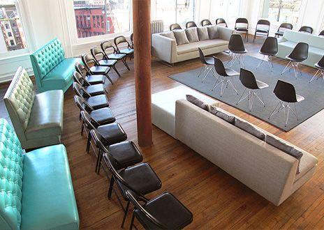 World's Best, Most Creative Meeting Locations | Idea Sandbox