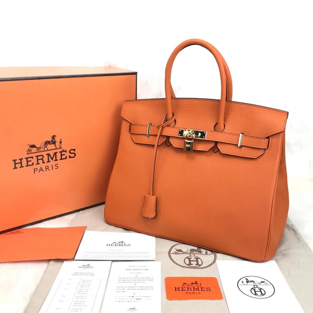 Hermes Birkin 35 Bag In 2021 Hermes Birkin Hermes Bag Birkin Hermes