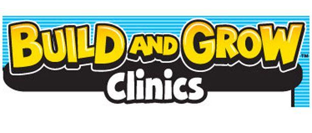 On MyMommyRewards.com: FREE Kids Clinic at Lowes!
