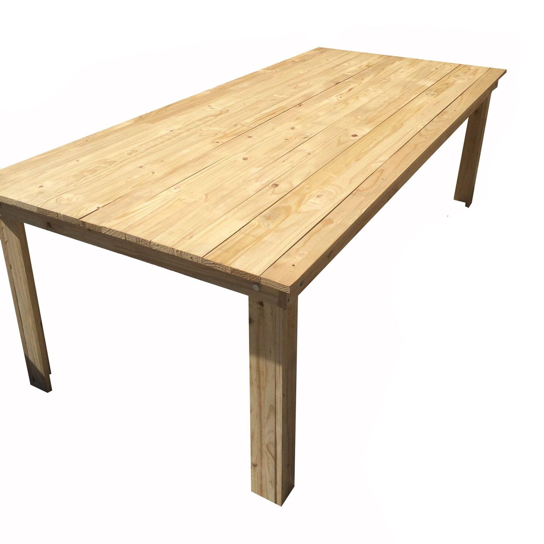 21 Creative Wooden Table Ideas Hair Raising Wooden Table Ideas