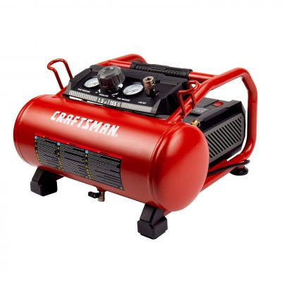 Top 10 Best Air Compressors in 2020 Reviews Go On