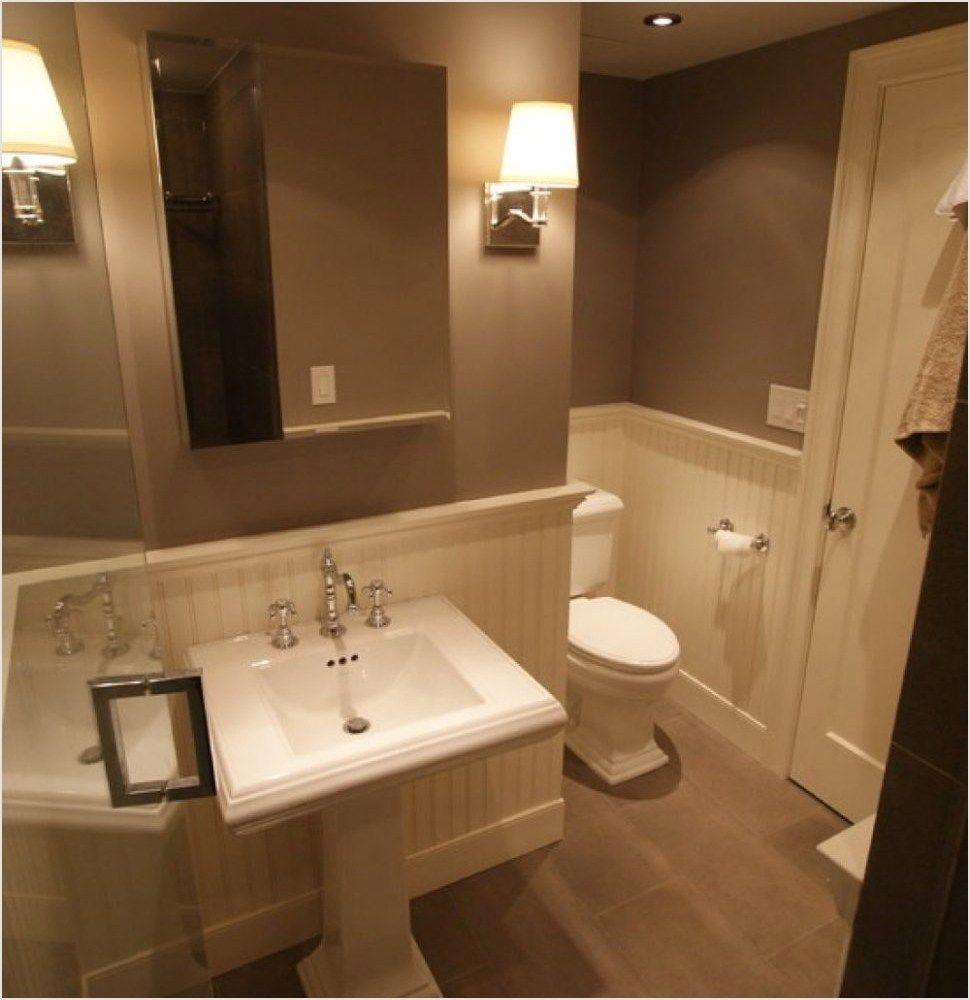 Perfect Small Half Bath Design Ideas That Will Make Your Bathroom