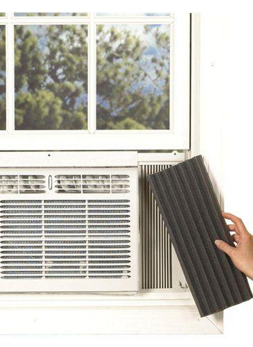 Air Conditioner Insulators Air Conditioner Air Foam Panels
