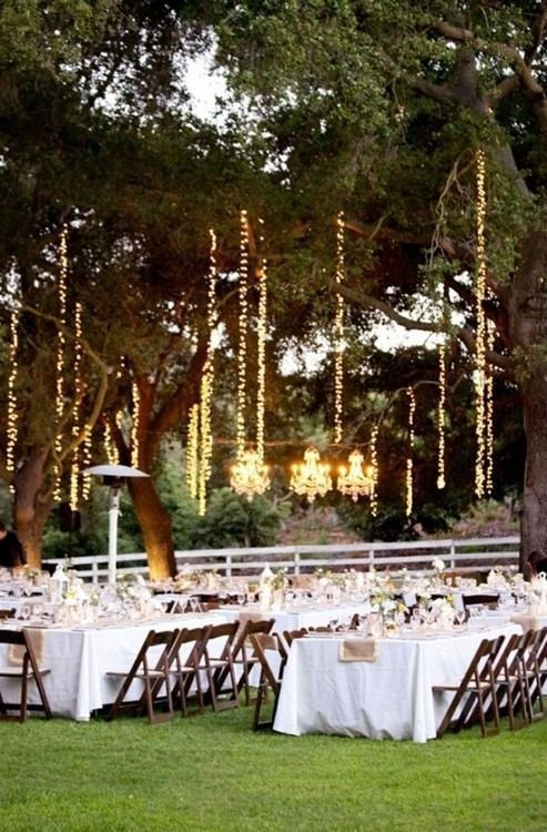 35 outdoor wedding decoration ideas table settings pinterest