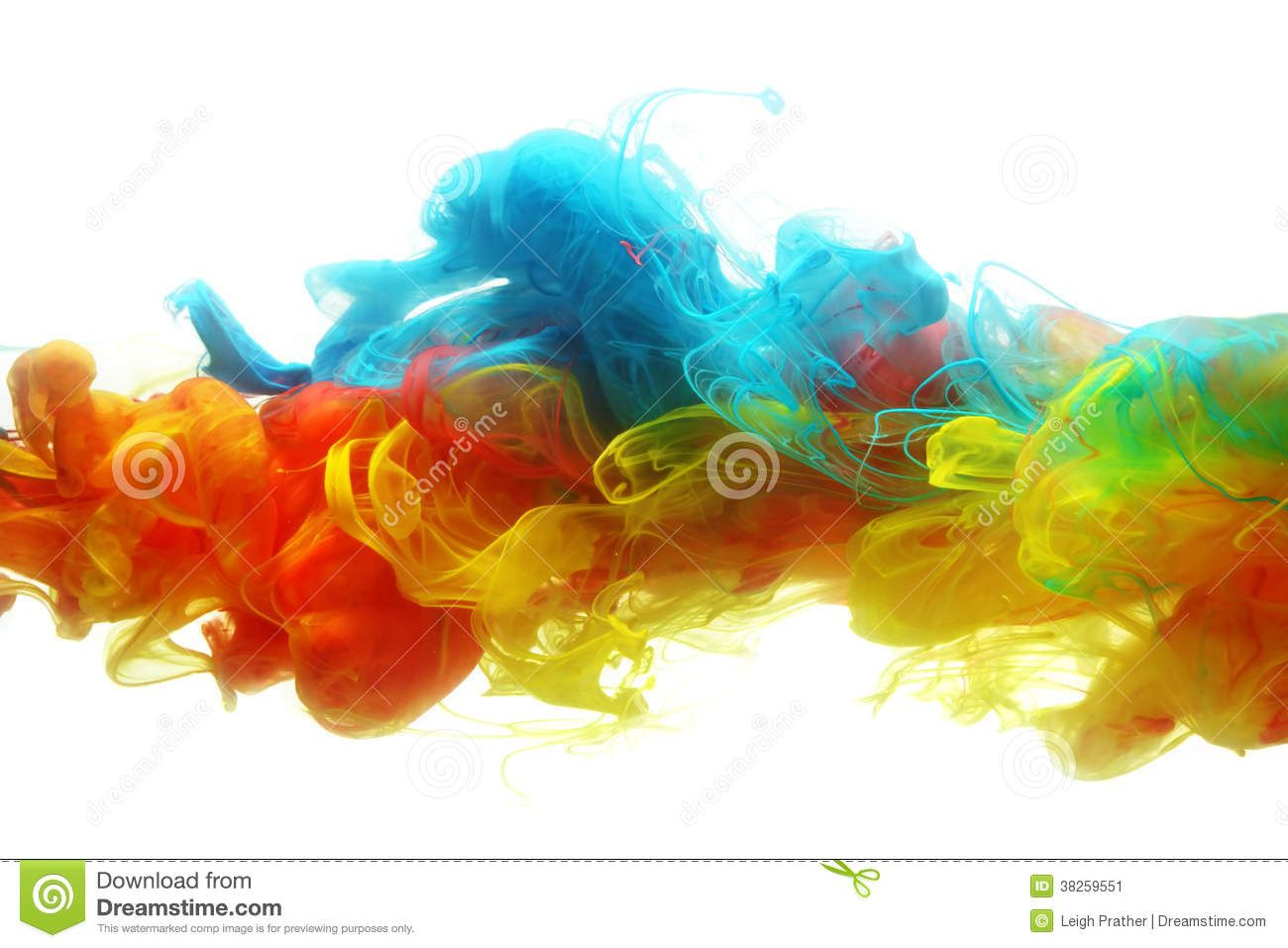 Ink and water colorful ink in water stock image image ink and water colorful ink in water stock image image 38259551 biocorpaavc