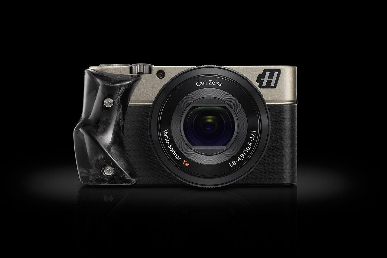 Hasselblad Stellar Special Edition Cameras Compact Camera Hasselblad Camera
