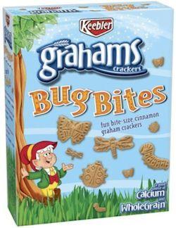 Keebler Bug Bites - Go Dairy Free