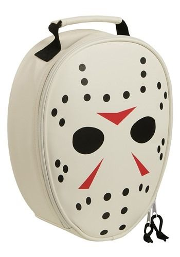Friday the 13th Jason Voorhees Lunch Tote