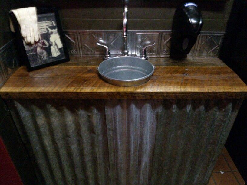 Sink Idea For The Outdoor Bar Outdoor Bar Stools Outdoor Bar