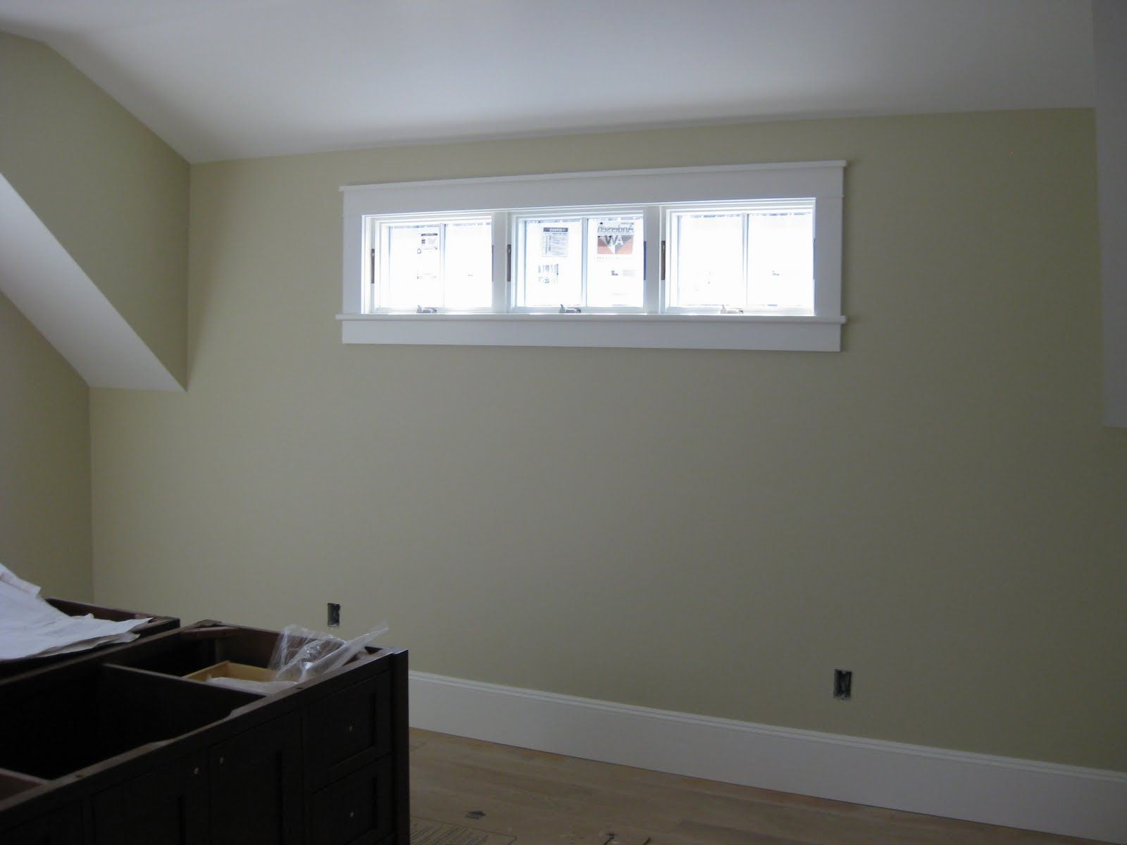 The White Mill 6 Months Hard To Imagine Beige Paint Colors Wall Paint Colors Room Colors