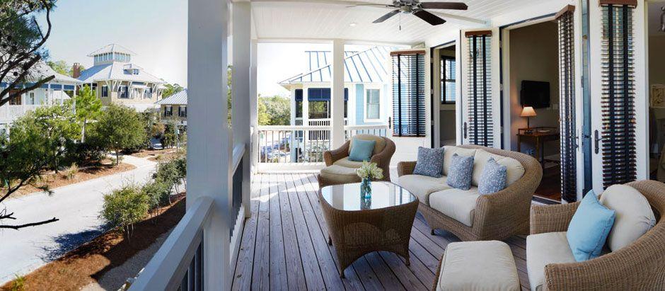 Watercolor Vacation Rentals Santa Rosa Beach Florida Family