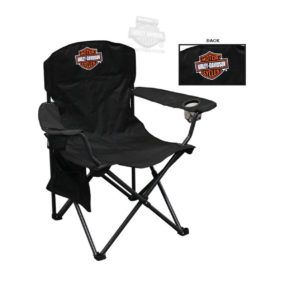 Harley Davidson Folding Chair With Cooler  sc 1 st  Pinterest & Harley Davidson Folding Chair With Cooler | http://jensenackles.us ...
