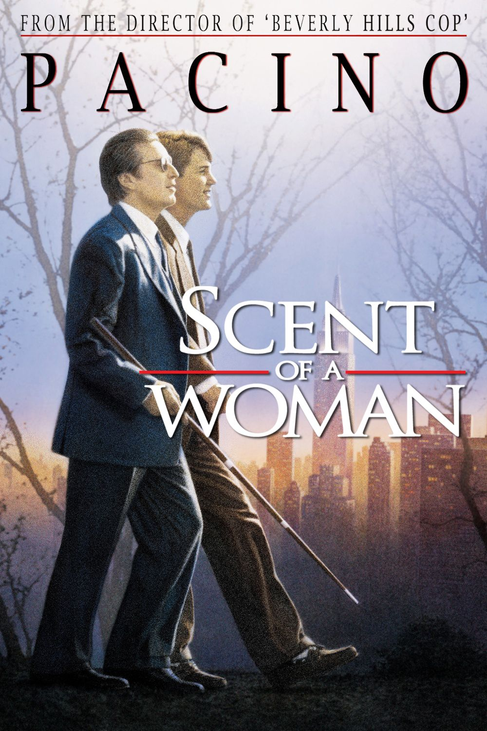 1993 Drama Scent Of A Woman Golden Globes Best Horror Movies Scent Woman Movie