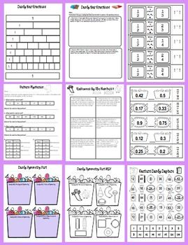 4th Grade Halloween Math Activities 4th Grade Math Games And Centers Halloween Math Activities Halloween Math 4th Grade Math Games