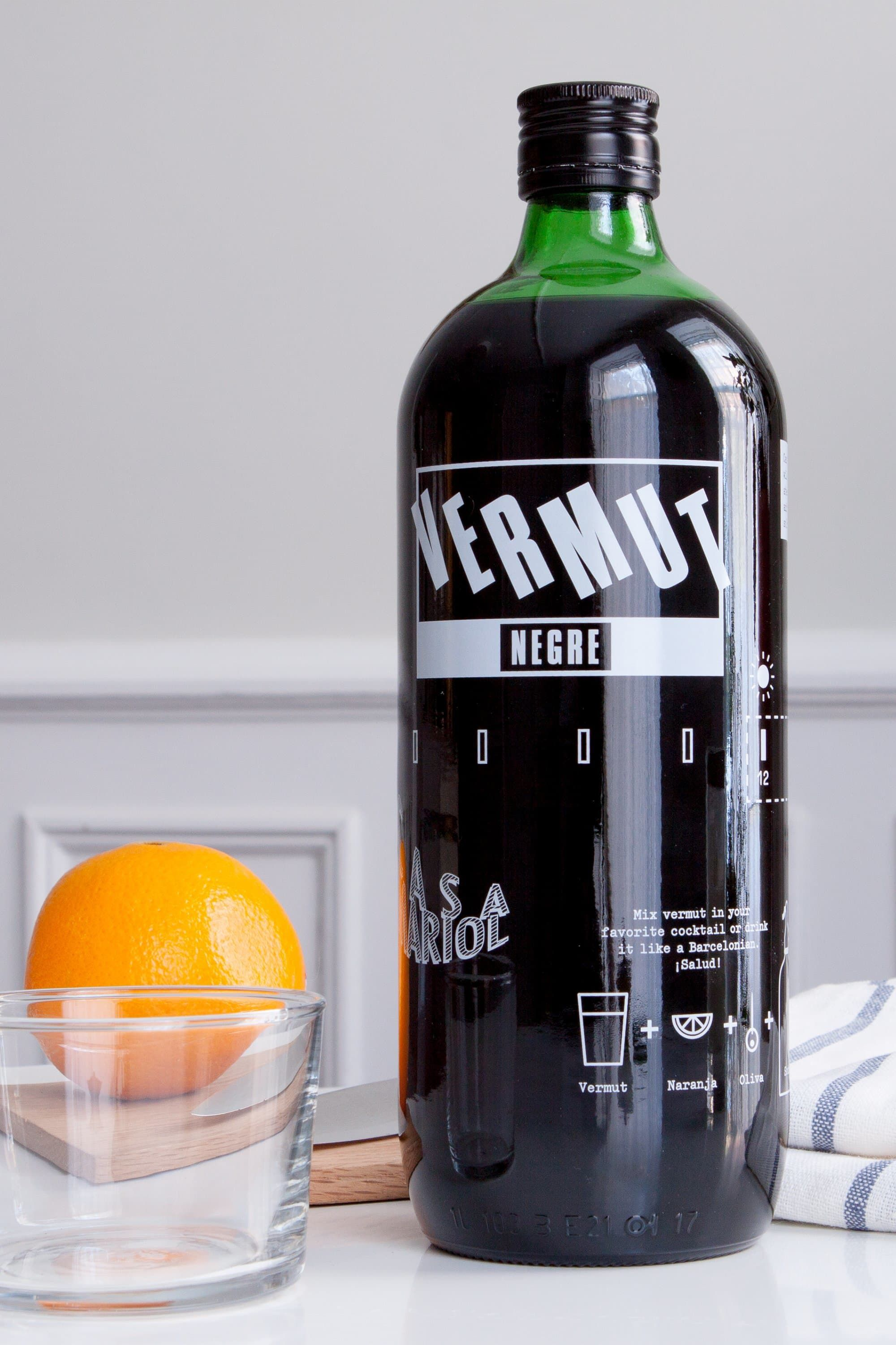Understanding The World Of Vermouth Sweet Unknown 9 Bottle Bar