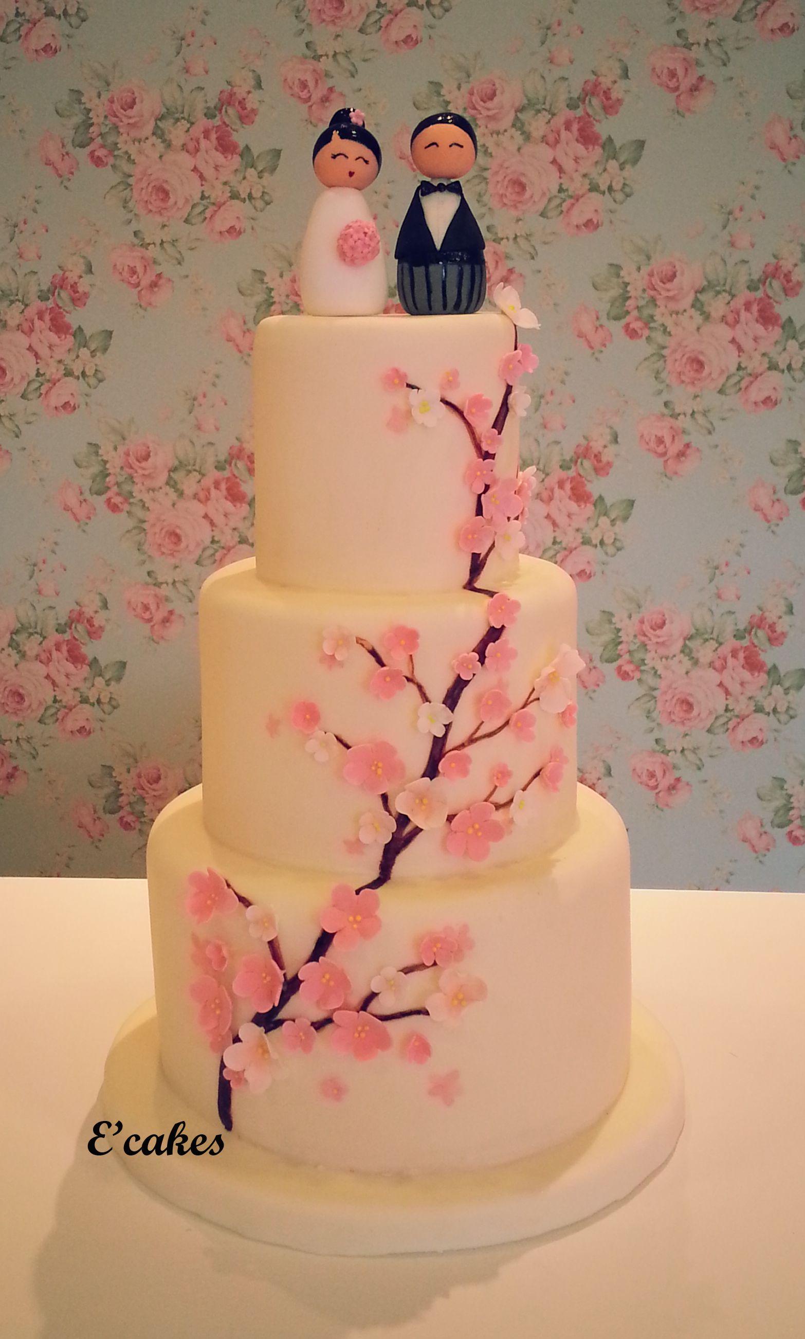 Japenese Wedding Cakes Japanese Cake Round Wedding Cakes
