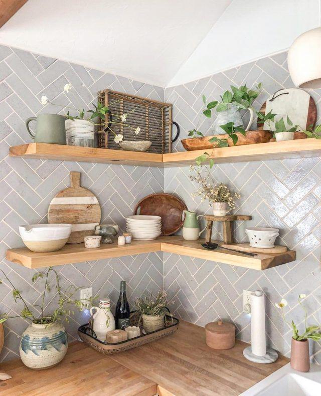 Boho Farmhouse Decor Style Home Tour 2020