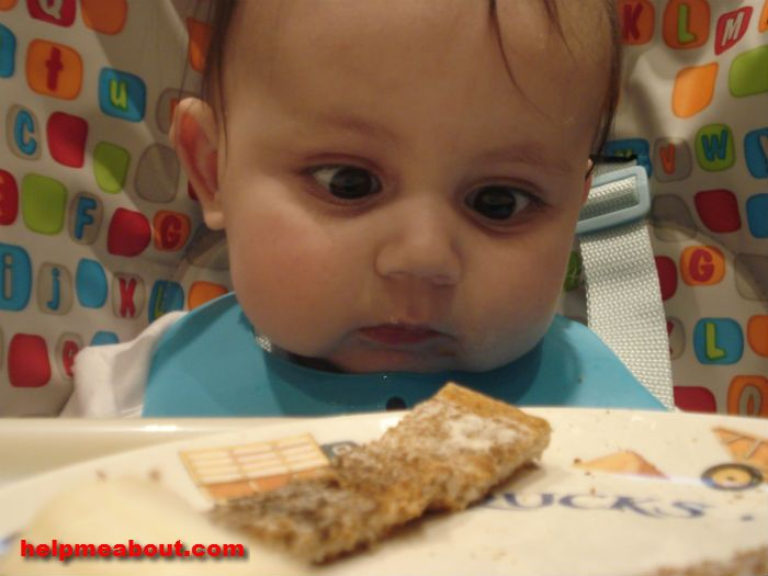 Your Baby's First Foods What,When and How Here we will help you decide what's best for your baby with Nutritionist Cindy Williams.
