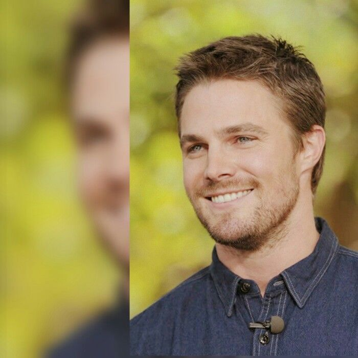 #Stephen #amell #smile #boy