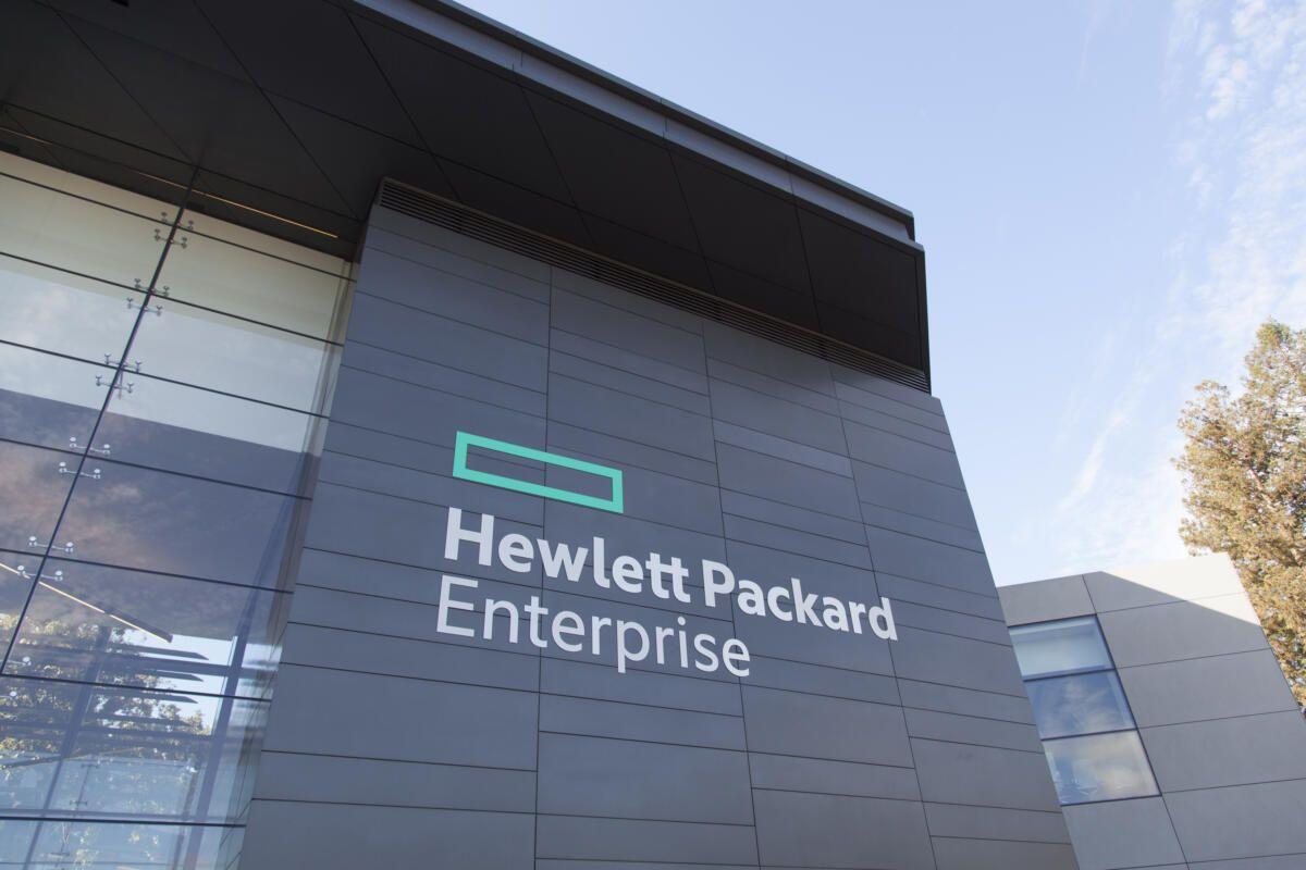 Hewlett Packard Enterprise Hpe Has Partnered With Nutanix To Offer Nutanix S Hyperconverged Infrastructure Hci Software Available Hewlett Packard Network World