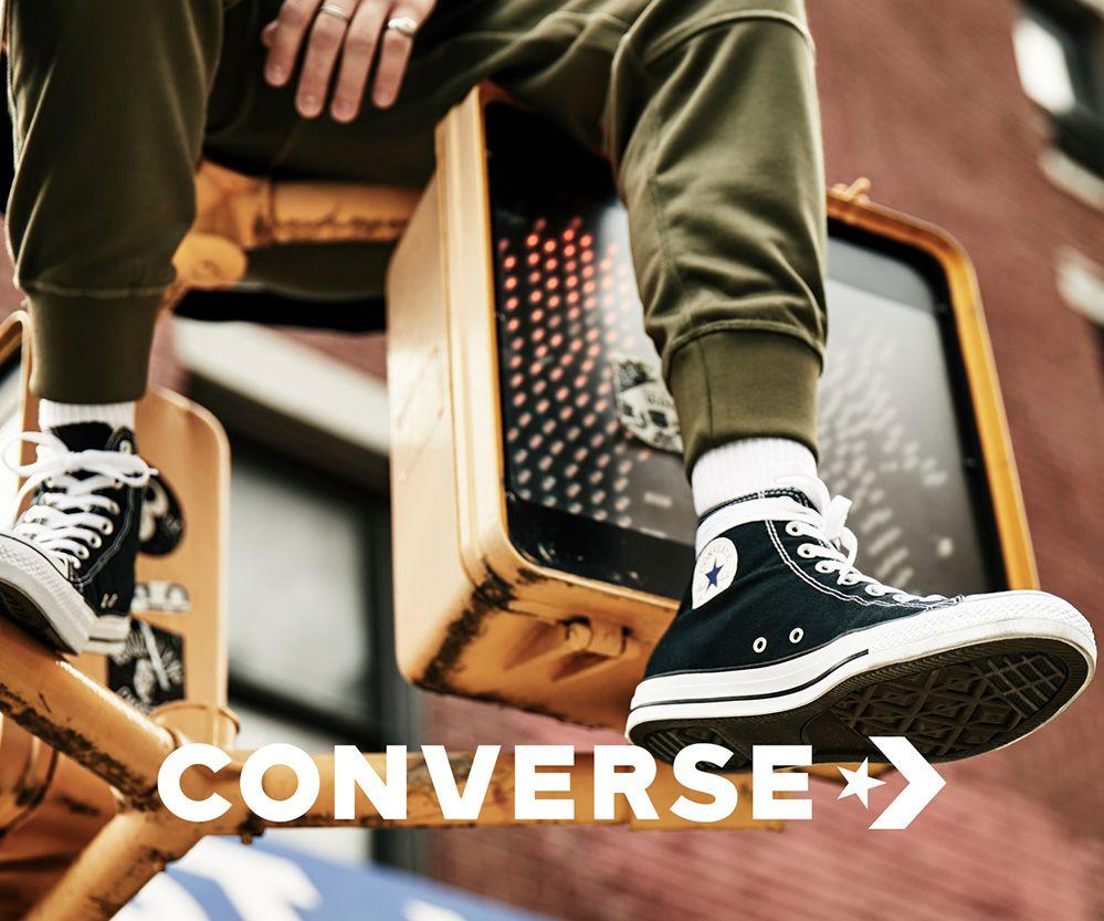 converse new season