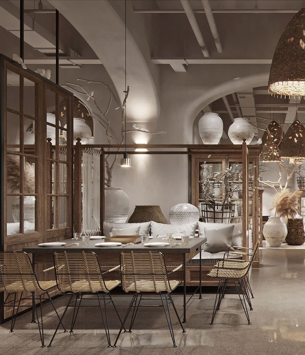 Pin by norman luo on X CAFE / RESTAURANTS IV Zen