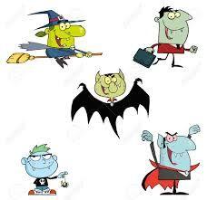 Résultats de recherche d'images pour «classic monsters witch»
