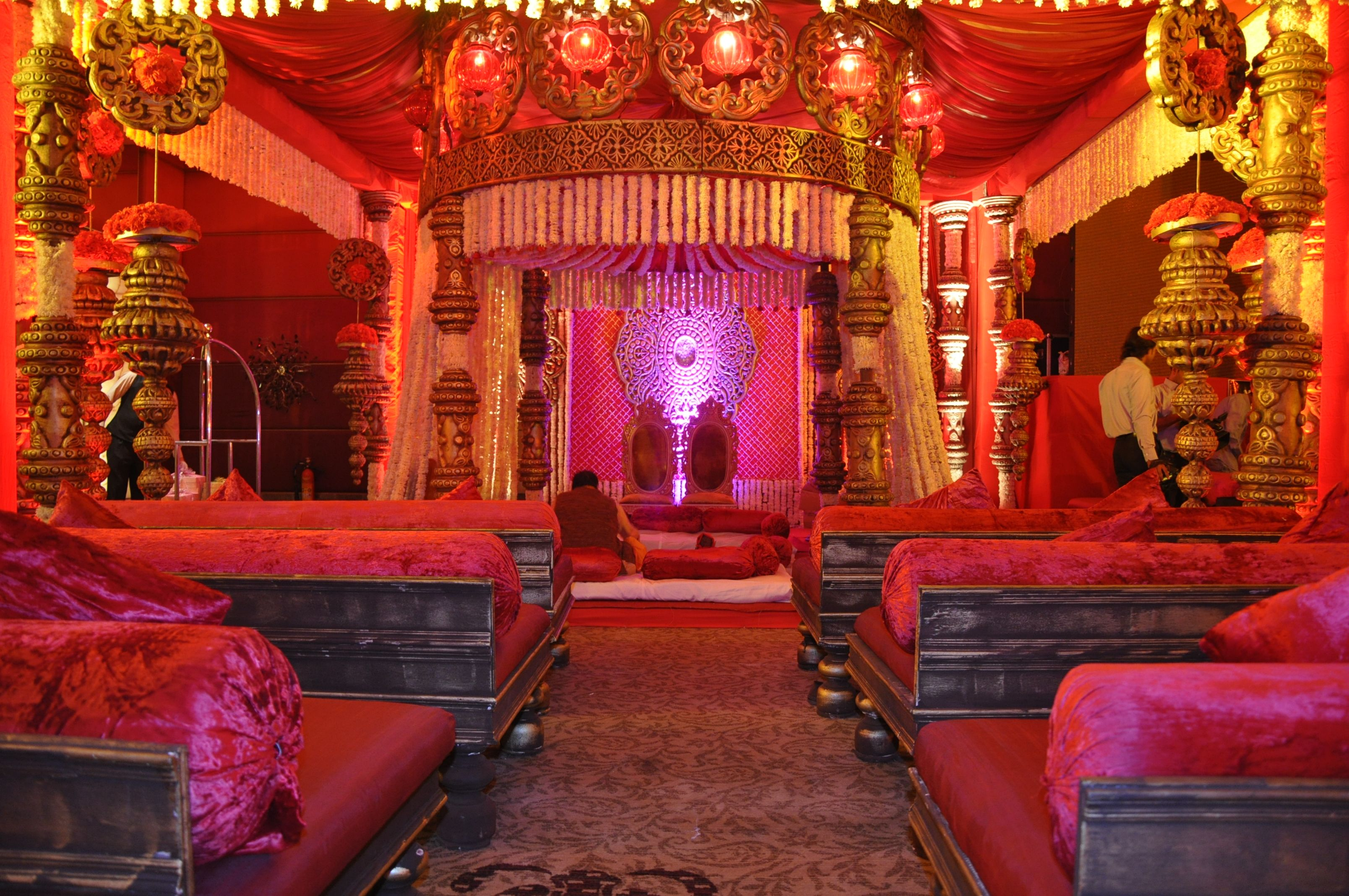 India Weddings Royal Wedding Planners In Indian Packages