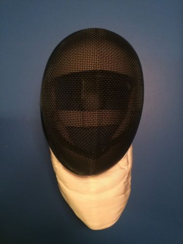@fencinguniverse : Fencing Mask - Epee/Youth Foil/Youth Sabre - Medium  $25.00 End Date: Monday Dec-28-2015 1 http://bit.ly/1NfA0pu http://bit.ly/1RdjY5J