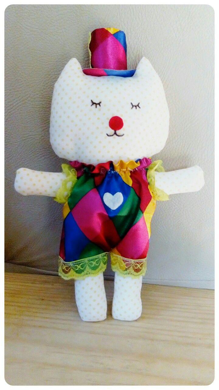 Handmade Dolls Melindrosa