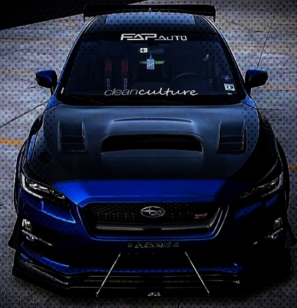 Cool Pictures For Those Who Like Subaru Cars Subaru Impreza will enable you to have Subaru Wrx sti
