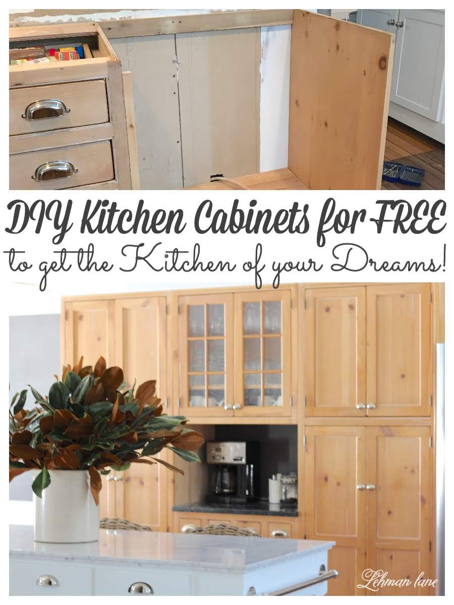 3 Ideas For Success When Reusing Kitchen Cabinets To Get The Kitchen Of Your Dreams Lehman Lane In 2020 Kitchen Layout Kitchen Cabinets Kitchen Inspirations