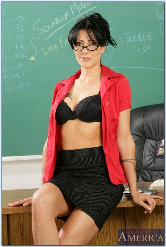 Naughty teacher posters