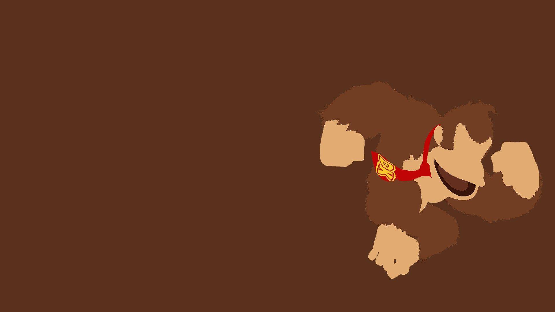 Donkey Kong Desktop Nexus Wallpaper Donkey Kong Country Donkey Kong Donkey Kong Country Returns