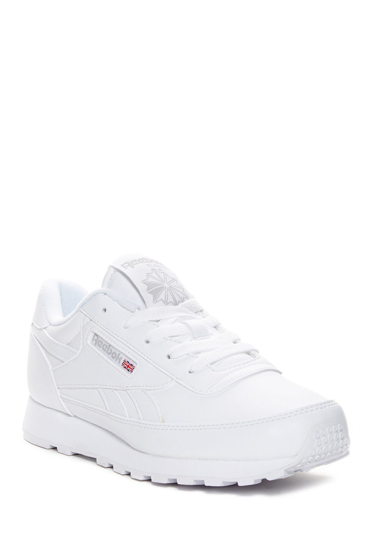 fcfdb2c16f6b3 Reebok - Classic Renaissance Sneaker is now 27-28% off. Free Shipping on  orders over  100.
