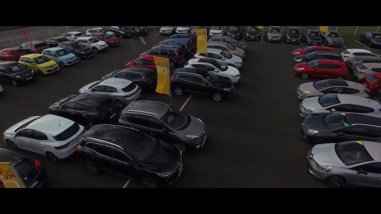 Film Institutionnel Concessionnaire Automobile Renault Automobile Film Renault