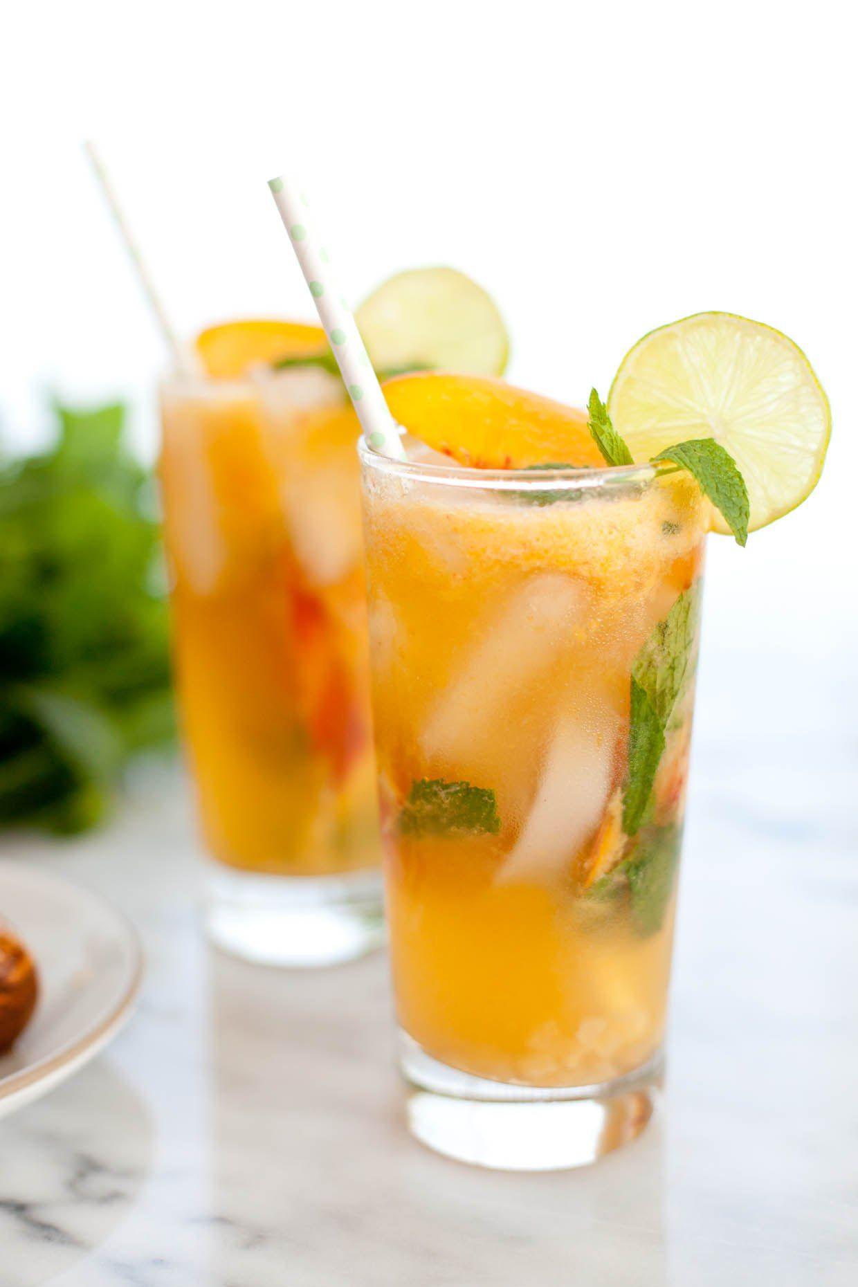 20 Fun Non-Alcoholic Drink Recipes