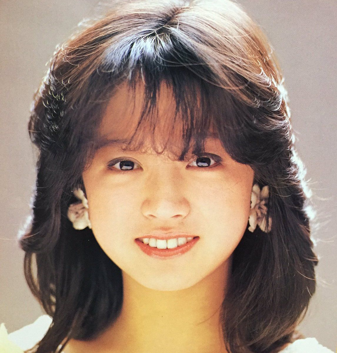 Pin By Ringo Ma On I Love 80 年代 Cool Hairstyles Asian Beauty