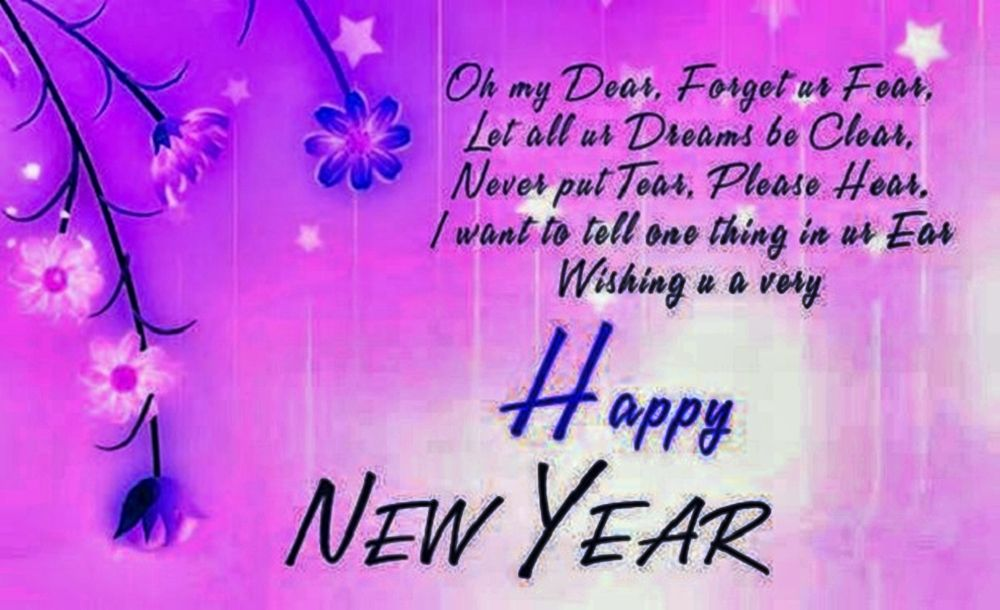 658 best HAPPY NEW YEAR images on Pinterest | Happy new year ...