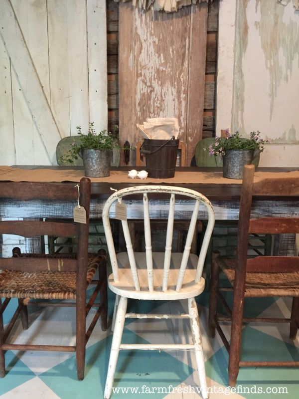 Top 10 Farmhouse Style Home Decor Tips - Farm Fresh Vintage Finds ...