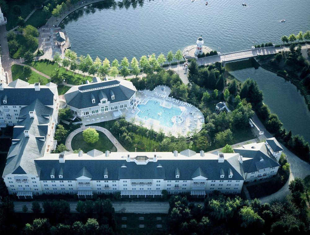 Disney S Newport Bay Club Seine Et Marne διΑμέρισμΑ Γαλλία Shotel