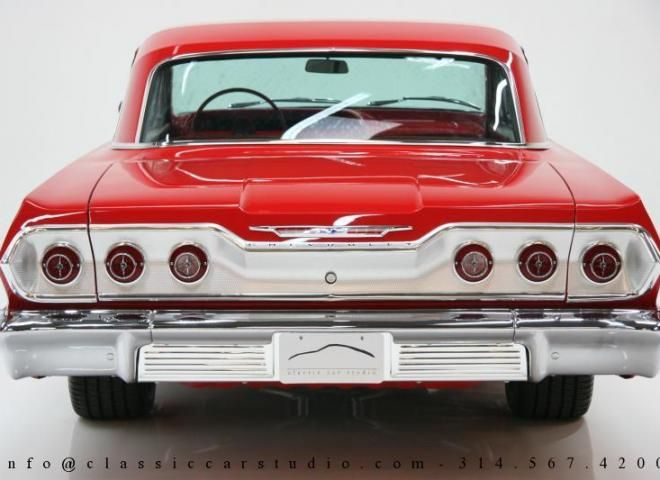 360 My Board Billy Ricker Ideas Classic Cars Chevrolet Impala Chevy Impala